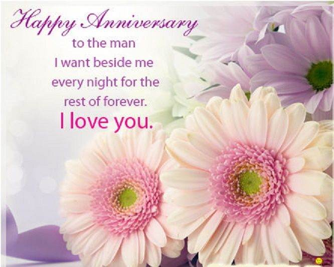Best happy anniversary wishes quotes messages images cards