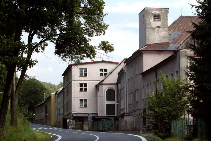 Porcelanka - Horní Slavkov – Wikipedie