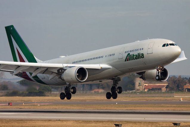 Alitalia to launch its first ever direct Rome-Male flight from 31 October