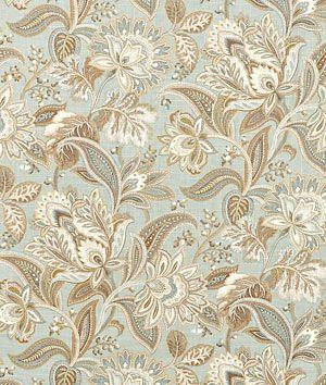 Shop Swavelle / Mill Creek Valdosta Mist Fabric at onlinefabricstore.net for $21.3/ Yard. Best Price & Service.