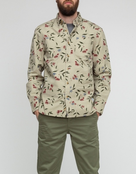 Penfield Lansdale.  I enjoy this floral trend very much