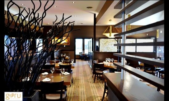 Guru Restaurant, Edmonton - Restaurant Reviews - TripAdvisor