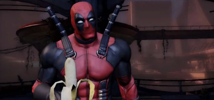 Advance Review: Deadpool: The Video Game
