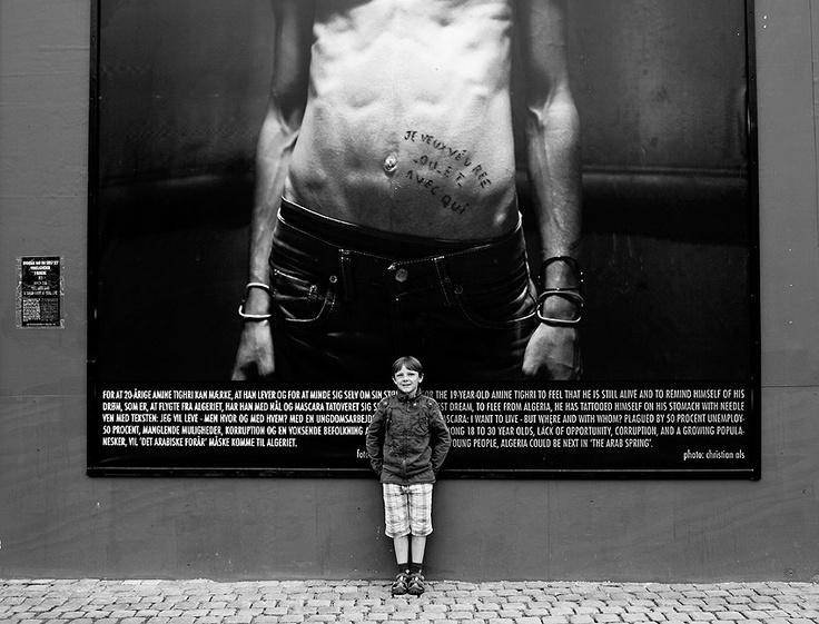 Copenhagen Photofestival 2012
