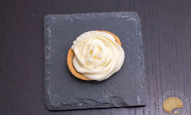 Om vrij glazuur cupcakes maken - Candy Cane en Gingerbread