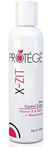 X-ZIT Natural Acne Control Treatment Cream - Best for Controlling Acne - For Teens and Adults - Benzoyl Peroxide-free (2oz) >>> You can find more details by visiting the image link.