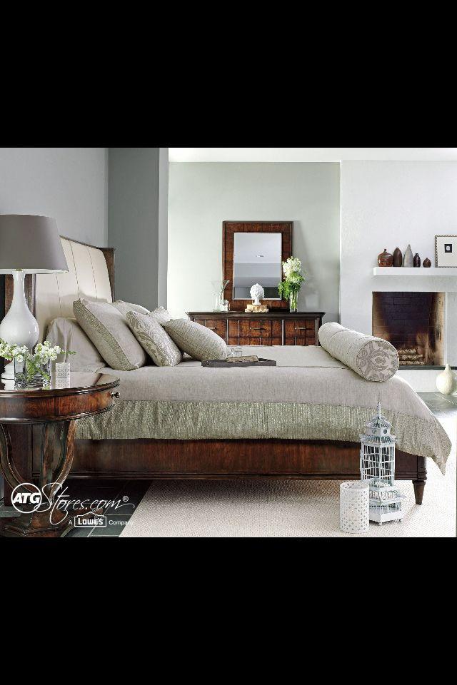 dimora bedroom set%0A Inspiration  Stanley FurnitureNebraska Furniture MartBedroom