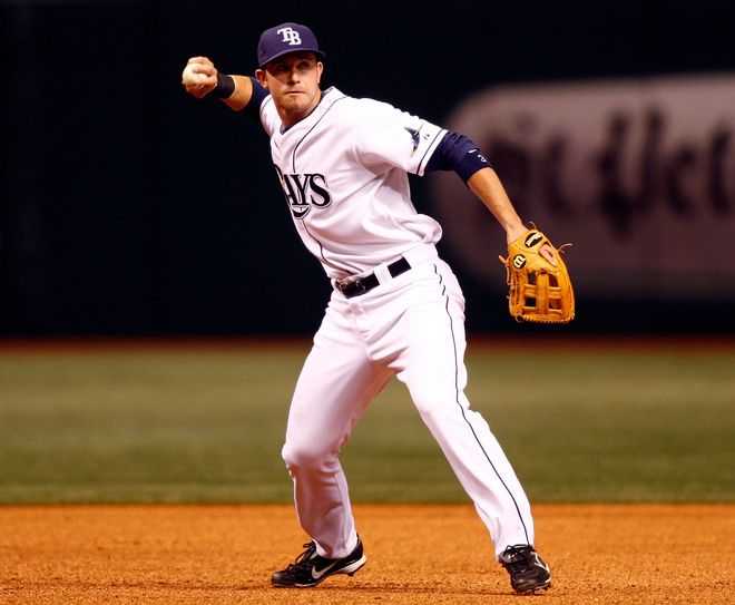 Evan Longoria | great ball player.  Hope he gets his drive and love of the game back.
