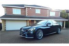 Mercedes C250 D AMG LINE PREMIUM PLUS
