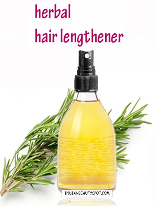Rosemary is a powerful herb that is amazing for hair health and hair growth. It...