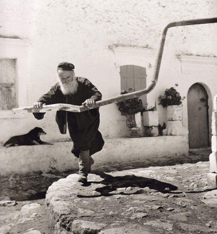Νομός Ηρακλείου, 1927, φωτό: Nelly's