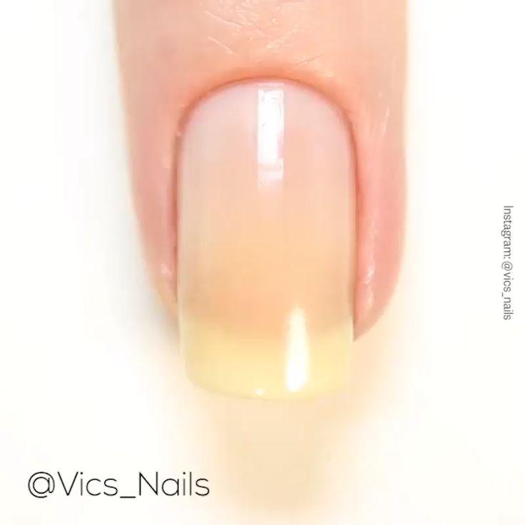 Erstaunliches Nagel-Design – Nagelideen