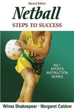 Netball: Steps to Success gives players a solid grounding in the game. By teaching correct footwork and the fundamental skills of catching, passing and shooting, it provides a solid platform from which to progress to competitive game play. These skills are practiced and honed through a series of drills that feature a scoring system designed to accelerate your progress.
