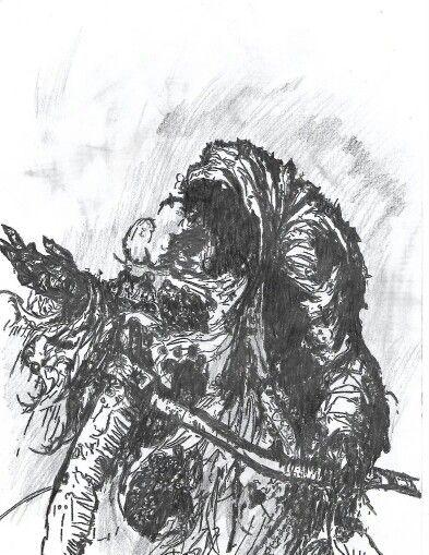 Grim reeper
