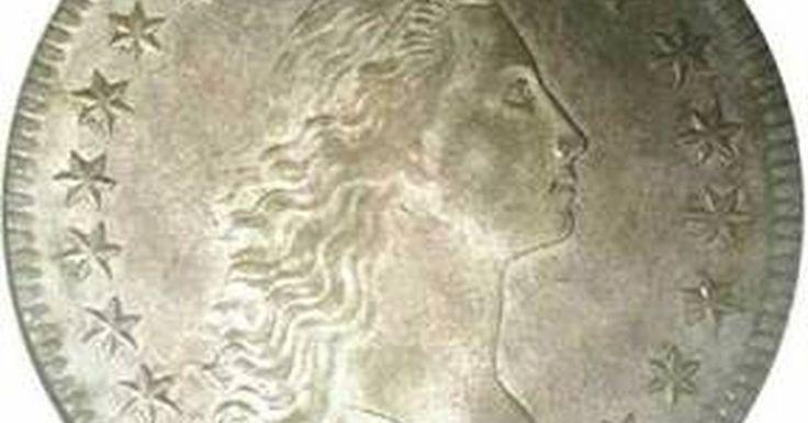 Cómo poner el precio a un dólar de plata. Los dólares de plata son las monedas americanas de $1. No siempre son de plata, pueden fabricarse de casi cualquier aleación de metal blanco. Las versiones más antiguas tienden a contener más plata. El valor de la moneda se basa tanto en la cantidad de plata real que contiene, como en la rareza de la edición de plata del dólar en particular. Los ...