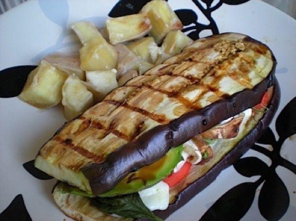 Вкусные бутерброды без хлеба: 10 вариантов с фото