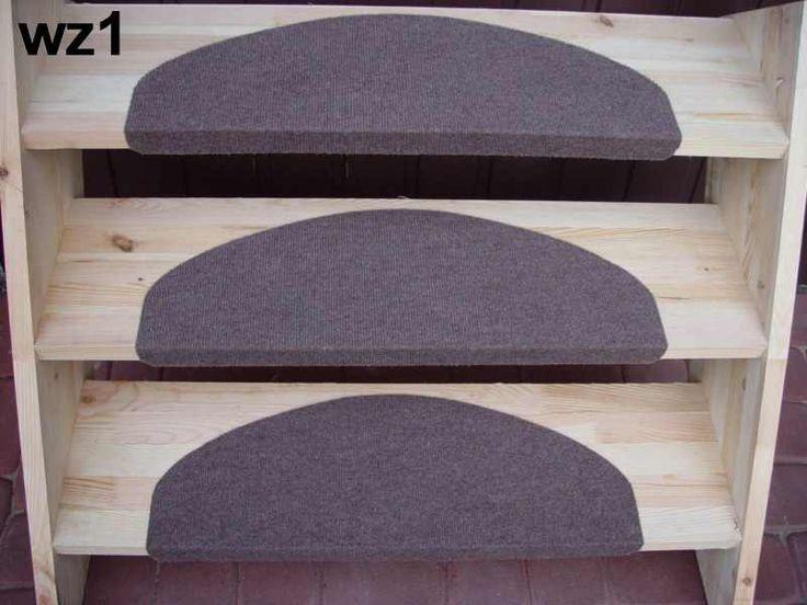 SAMoPRZYLEPne STOPKI dywaniki NAKŁADKI NA SCHODY (5021899182) - Allegro.pl - Więcej niż aukcje.