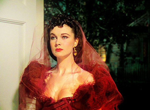 "I got Scarlett O'Hara! Are You More Scarlett O'Hara Or Melanie Hamilton From ""Gone With The Wind""?"