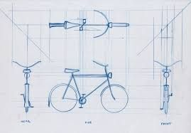 orthogonal drawings - Google Search