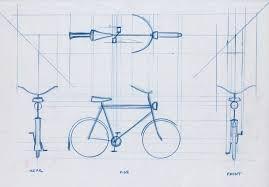 orthogonal drawings - Google Search