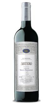 Vinho Espanhol Artero Tempranillo