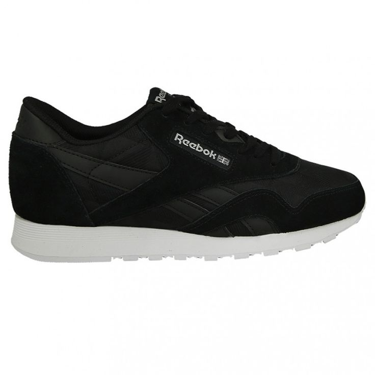 Reebok Classic Nylon Arch | Check it out on BROXO.ro