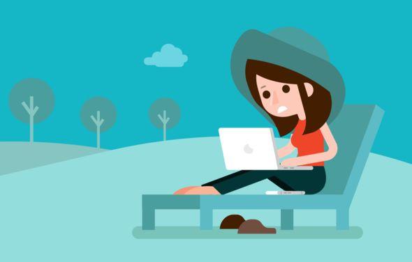 Почему онлайн- образование неработает