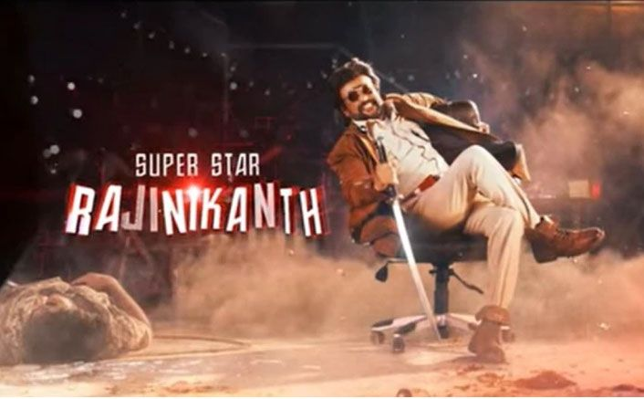 Darbar Update Music Launch Of Rajinikanth S Action Thriller To Take Place On This Date In 2020 With Images Thriller It Cast On This Date
