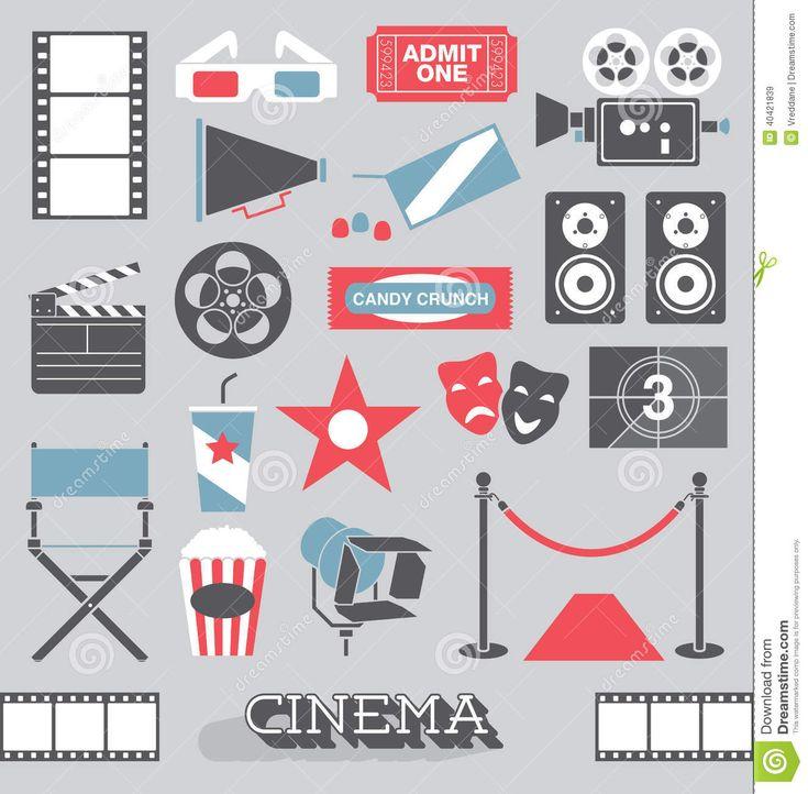 cinema icon - Google Search