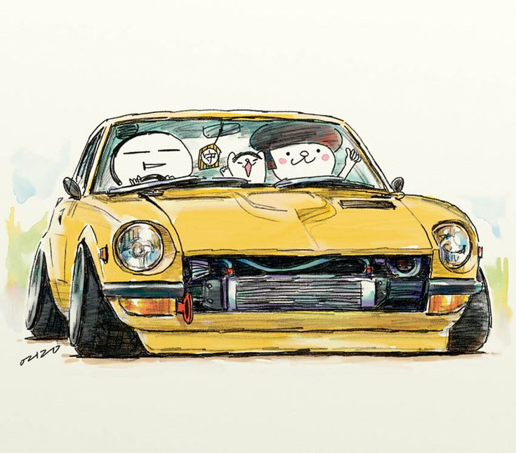 202 best cars to draw images on pinterest rat fink rat rods and draw a drift car rapunga google ccuart Gallery