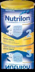 Нутрилон Комфорт 2 смесь сухая молочная для детей 400г  — 855р.  Нутрилон Комфорт 2 — полноценная смесь для здоровых детей с рождения, нормализует микрофлору кишечника, предупреждает и устраняет колики, запоры, срыгивания. Смесь Нутрилон Комфорт 2 — это уникальная смесь нового поколения, предназначенная для вскармливания здоровых детей с рождения при недостатке или отсутствии грудного молока. Нутрилон Комфорт 1 является полноценной смесью и полностью соответствует потребностям новорожденного…