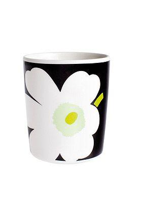 Unikko mug #ModernsPIN