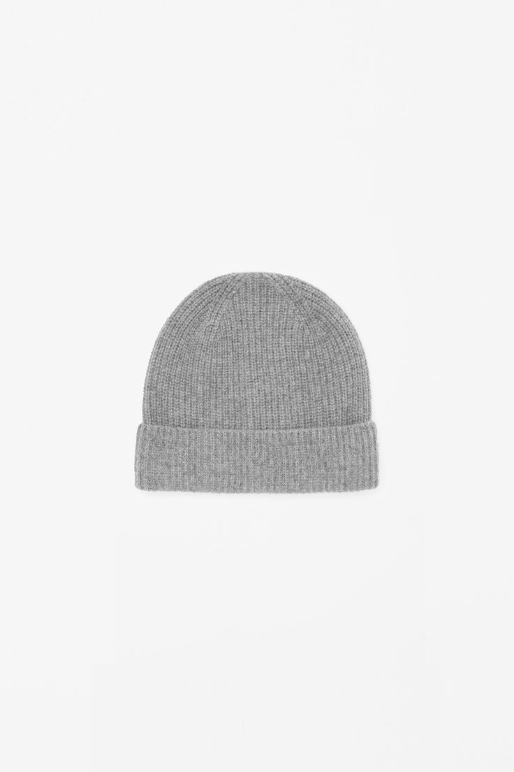 COS | Knitted cashmere hat