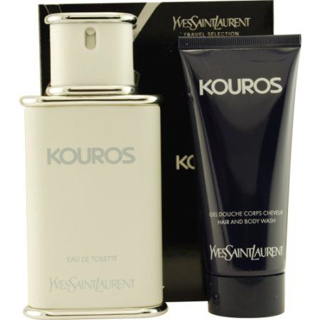 Yves Saint Laurent Kouros Gift Set, 2 pc