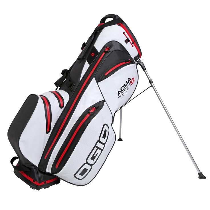 Aquatech Golf Stand Bag | OGIO Golf Bags