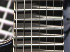 LA GUITARE . COM - actus matos - guitares - lag stephan forte materiel musikmesse 2009 lag Stephan Forte - GUITARE