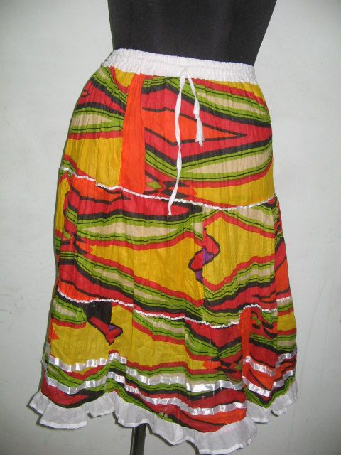 ART  Moderno  Skirts    For our other Products  Please visit  www.premiumtowelexportindia.com