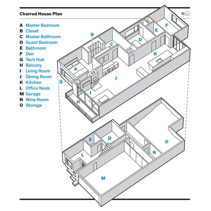 7 best the minimalist house floor plans images on for Minimalist old house