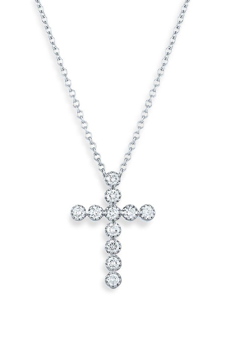 25 Best Ideas About Diamond Cross On Pinterest Diamond
