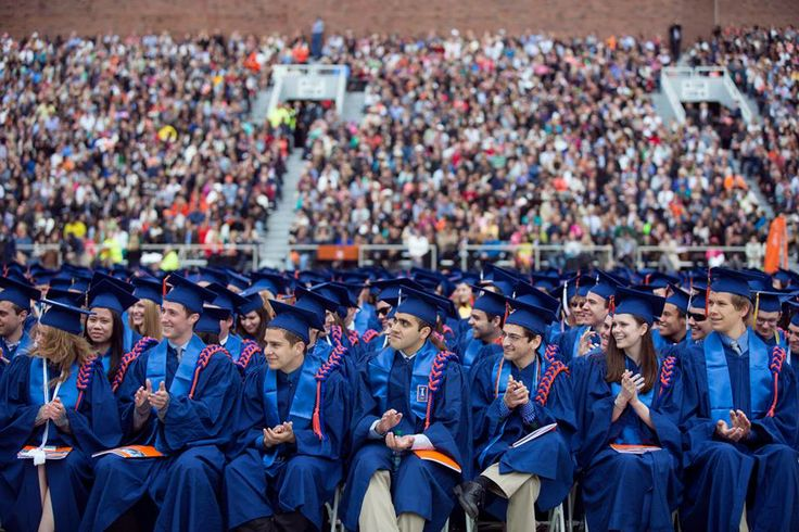 Image result for uiuc graduation