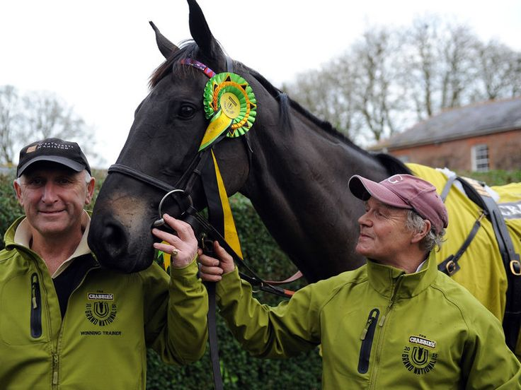Many Clouds 'A1' for National
