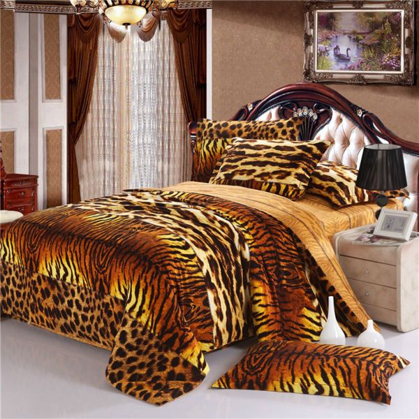 17 best images about 2014 new animal print bedding on pinterest wolves cartoon and red carnation. Black Bedroom Furniture Sets. Home Design Ideas