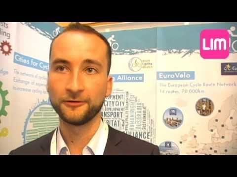 LIM - EUROPEAN CYCLISTS FEDERATION - YouTube