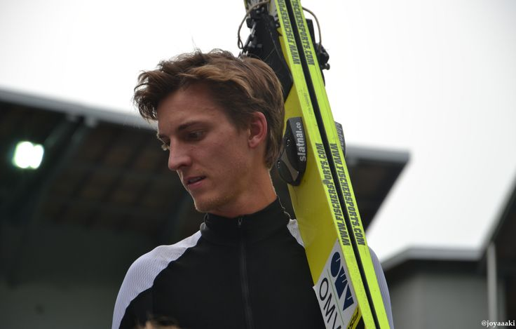 Gregor Schlierenzauer, Wisła 2014