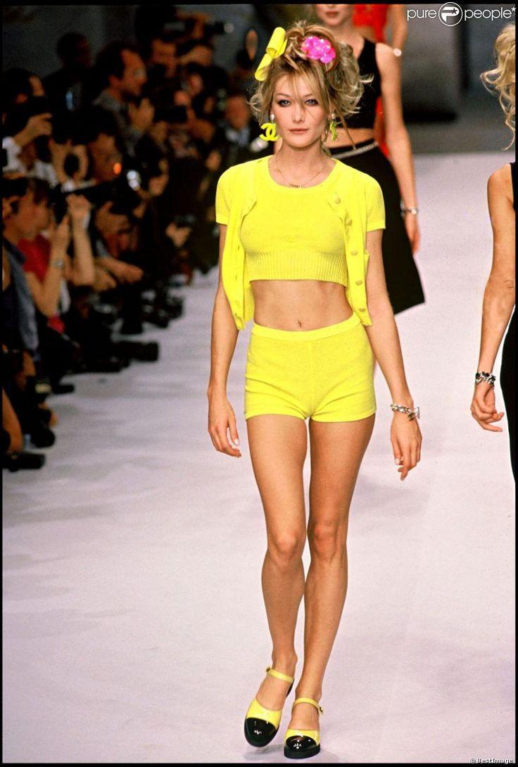 Mannequin de mode portefeuille adolescent