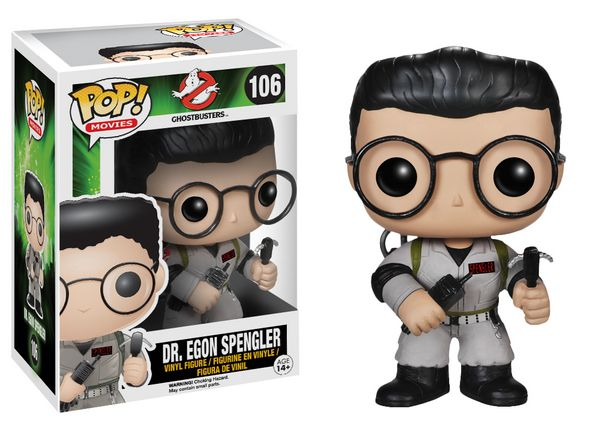 Why Winston Zeddemore is not in GhostBusters POP Vinyl http://popvinyl.net/news/why-winston-zeddemore-is-not-in-ghostbusters-pop-vinyl/  #popvinyl