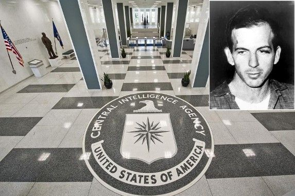 """The word """"prepared"""" is important. Like ONI, and almost certainly the FBI, Helms and the CIA did not deliver """"an exact reproduction"""" of an original Oswald file, but of a file that had been belatedly """"prepared"""" in March for others to see."""""""