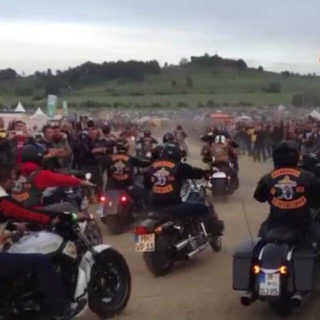 BANDIDOS MC. #bikers #motorcycles #harleydavidson #bikerlife #ride #riders #road #moto #bandidos | MOTO Instagram