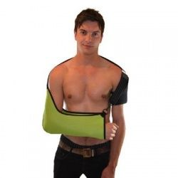 4D Flex Airflow Active Anti Neck Ache Arm Sling