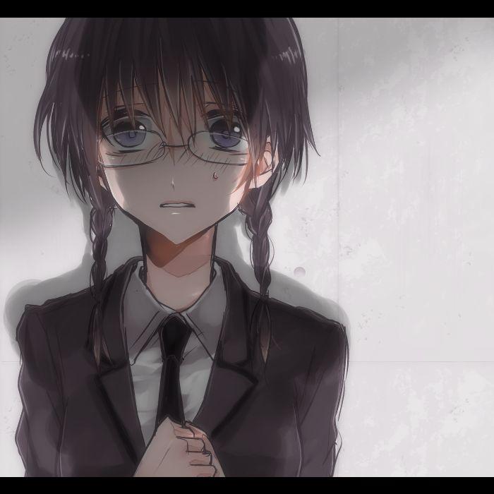 Assassination Classroom - Manami Okuda by Liedeng Gan